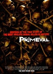 Primeval Hindi Dubbed