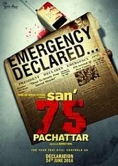 San 75 Pachattar (2016)