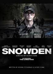 Snowden Hindi Dubbed