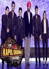 The Kapil Sharma Show 22nd October (2016)