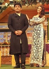 The Kapil Sharma Show 23rd October (2016)