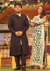 The Kapil Sharma Show 23rd October (2016)