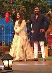 The Kapil Sharma Show 30th October (2016)