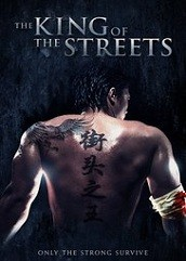 The King of the Streets Hindi Dubbed