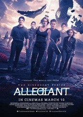 Allegiant Hindi Dubbed