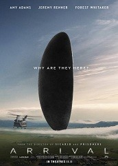Arrival Hindi Dubbed