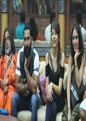 Bigg Boss 10 1st November (2016)