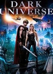Dark Universe: God of Thunder (2016)