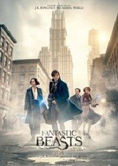 Fantastic Beasts and Where to Find Them Hindi Dubbed