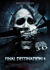 Final Destination 4 Hindi Dubbed