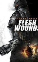 Flesh Wounds Hindi Dubbed