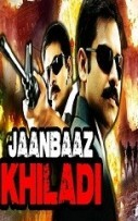 Jaanbaaz Khiladi Hindi Dubbed