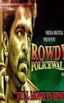 Rowdy Policewala Hindi Dubbed
