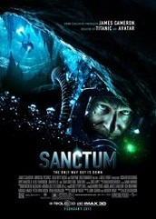 Sanctum Hindi Dubbed