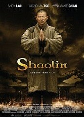Shaolin Hindi Dubbed