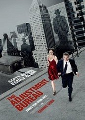 The Adjustment Bureau Hindi Dubbed