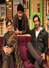 The Kapil Sharma Show 12th November (2016)