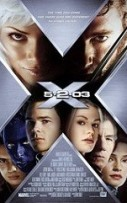 X-Men 2 Hindi Dubbed