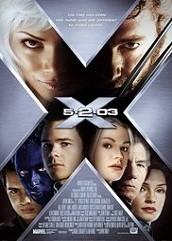 X-Men 2 Hindi Dubbed