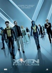 X-Men 5 Hindi Dubbed