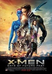 X-Men 7 Hindi Dubbed