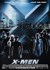 X-Men Hindi Dubbed
