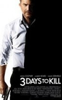 3 Days to Kill Hindi Dubbed