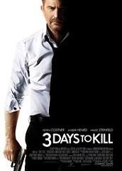 3 Days to Kill Hindi Dubbed