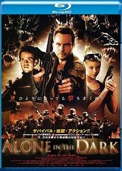 Alone in the Dark Hindi Dubbed