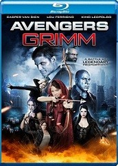 Avengers Grimm Hindi Dubbed