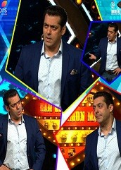 Bigg Boss 10 17th December (2016)