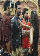 Bigg Boss 10 1st December (2016)