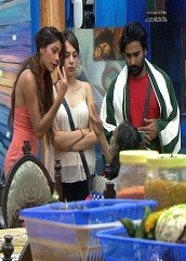 Bigg Boss 10 2nd December (2016)
