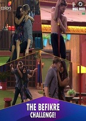 Bigg Boss 10 4th December (2016)