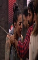 Bigg Boss 10 9th December (2016)