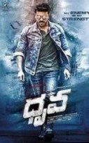 Dhruva Hindi Dubbed