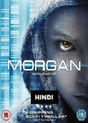 Morgan Hindi Dubbed