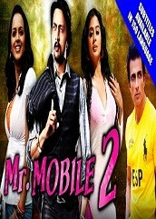 Mr. Mobile 2 Hindi Dubbed