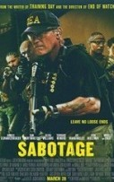 Sabotage Hindi Dubbed