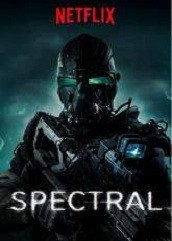 Spectral Hindi Dubbed