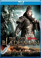 The Lost Bladesman Hindi Dubbed