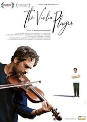 The Violin Player (2016)