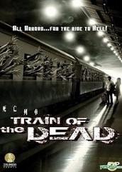 Train of the Dead Hindi Dubbed