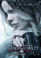 Underworld: Blood Wars Hindi Dubbed