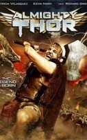 Almighty Thor Hindi Dubbed
