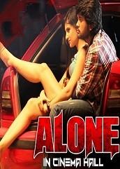 Alone In Cinema Hall Hindi Dubbed