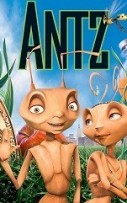 Antz Hindi Dubbed