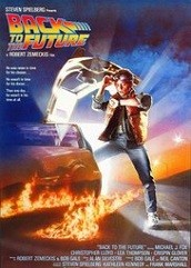 Back To The Future Hindi Dubbed