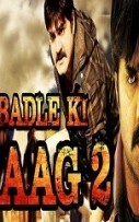 Badle Ki Aag 2 Hindi Dubbed