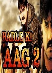 Badle Ki Aag 2 Hindi Dubbed